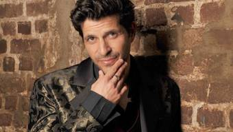 Lernen kann so schön sein: Schauspieler Pasquale Aleardi gönnt sich eine Weiterbildung im Actors Studio in Los Angeles (Archiv).