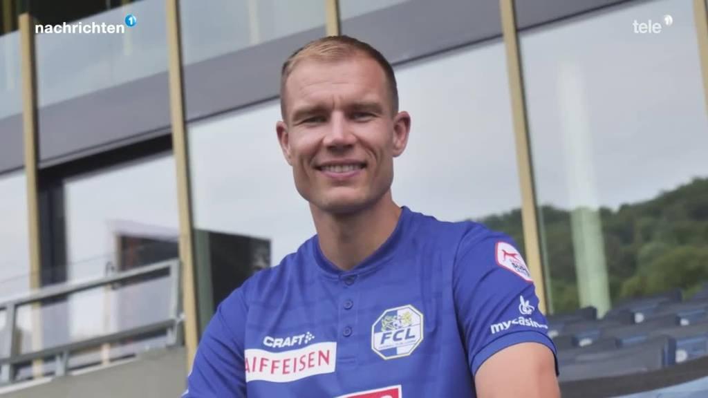 FC Luzern bestätigt Badstuber-Transfer