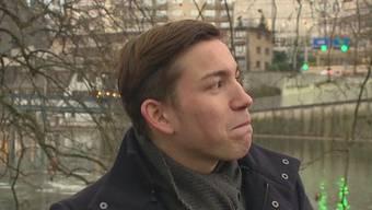 Marco Hauenstein gibt die Hoffnung nicht auf. Obwohl ein Knochenfund seiner Mutter Gina zugewiesen werden konnte, zweifelt der 19-Jährige am Tod seiner Mutter.