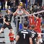 Volley «Schöni» wollte in dieser Saison nach den Sternen greifen.