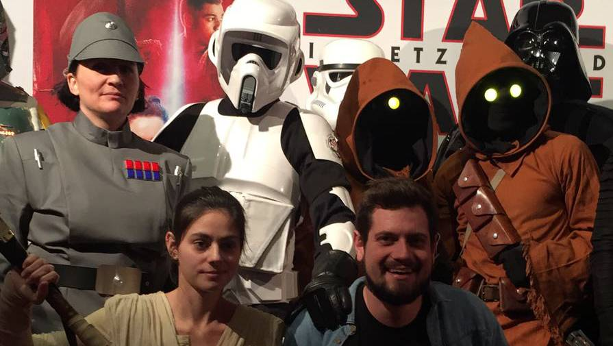 Star Wars (© Radio 24)