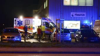 Nach Messerstecherei in einem Club: Zwei Verletzte sind in kritischem Zustand