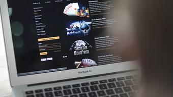 Regulierter Markt: Das Geldspielgesetz lässt inländische Spielangebote im Internet zu, aber die Regeln müssen eingehalten werden. (Themenbild)
