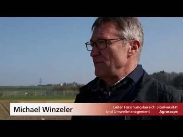 """Die """"Protected Site"""" vorgestellt in einem kurzen Film (Agroscope 2014)"""