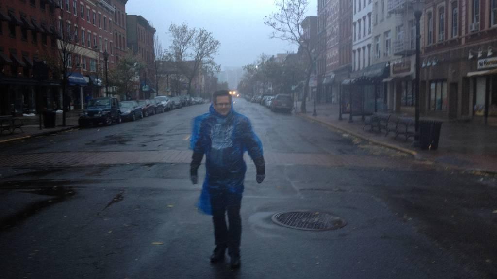 Obama bewilligt Hilfe für Sandy-Opfer