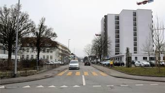 Verläuft alles reibungslos, kann die Fröhlichstrasse nach der Fertigstellung des Grossprojekts Akkord voraussichtlich im Jahr 2020 erneuert werden.