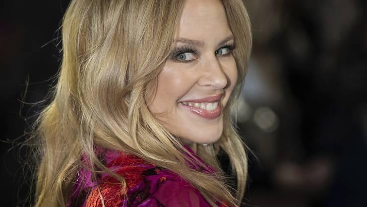 Werbeträgerin Kylie Minogue: Wegen der Waldbrände muss die australische Tourismusbehörde eine Werbekampagne mit der Sängerin überarbeiten. (Archiv)