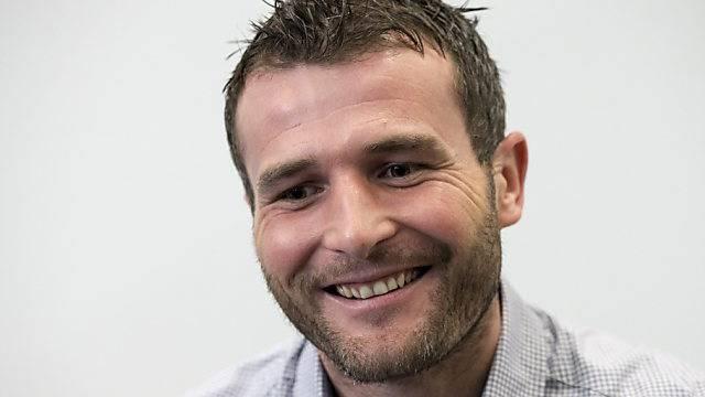 Kümmert sich bald um den Basler Fussball-Nachwuchs: Alex Frei.