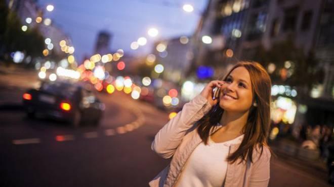 Der App-Fahrdienst Uber konkurrenziert die herkömmlichen Taxis. Foto: istock