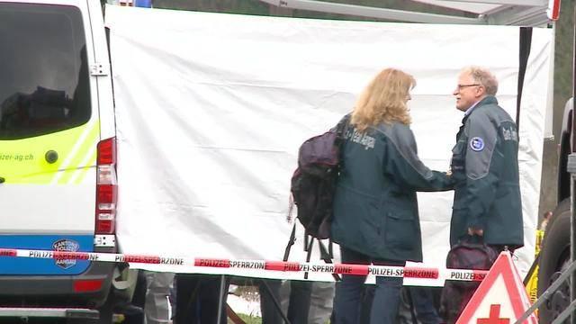 Nach Brand in Doppel-Einfamilienhaus vier Leichen entdeckt