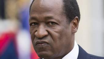 Unruhen in Burkina Faso