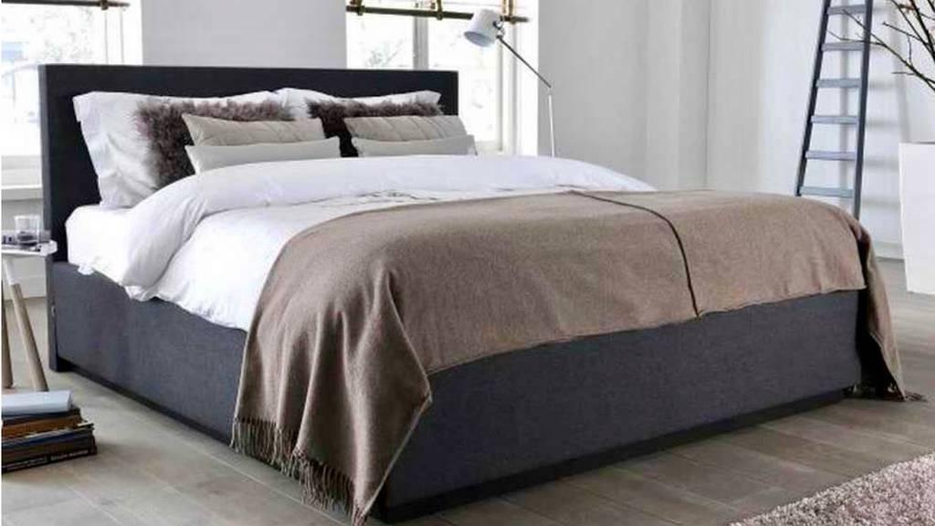 Bettenfachgeschäft Weibel