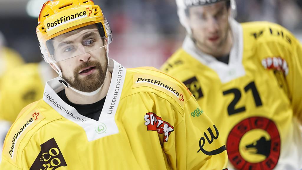 Simon Moser entscheidet Verlängerung in Freiburg