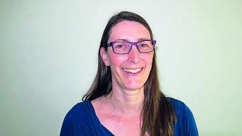 Die asbtretende Schulpflegerin Petra Bitterli: «In eineinhalb Jahren kann man viel bewegen.»