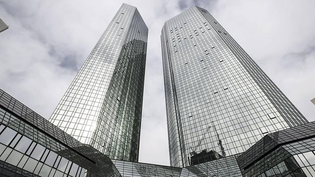 Mehrere Grossbanken betreiben weiter Milliarden-Geldwäscherei
