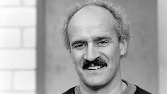 Simon Schenk erlag einem Schlaganfall