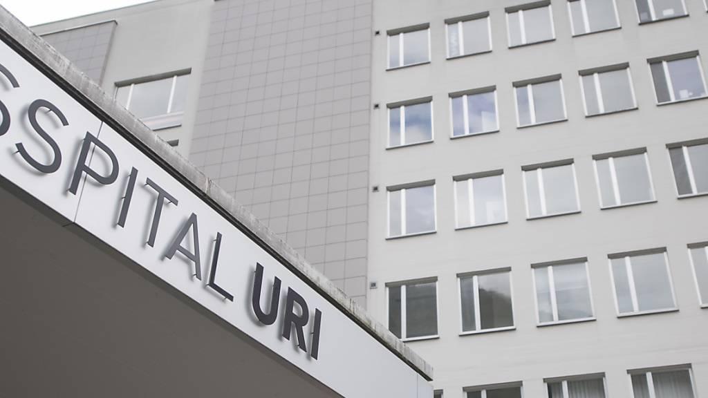 Kanton Uri budgetiert für 2020 erneut ein Defizit