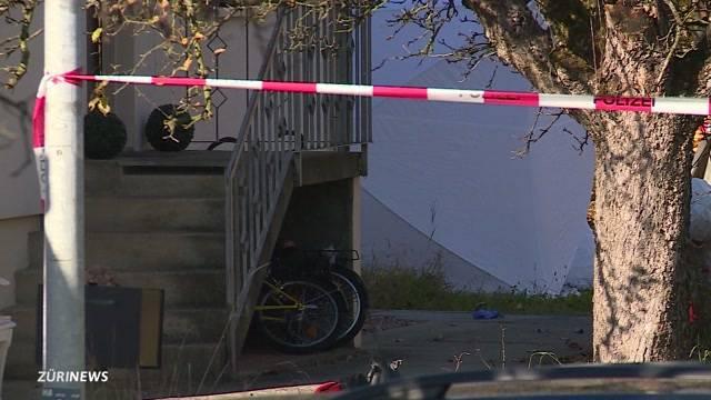 Aargau: Asylbewerberin von Mann erstochen