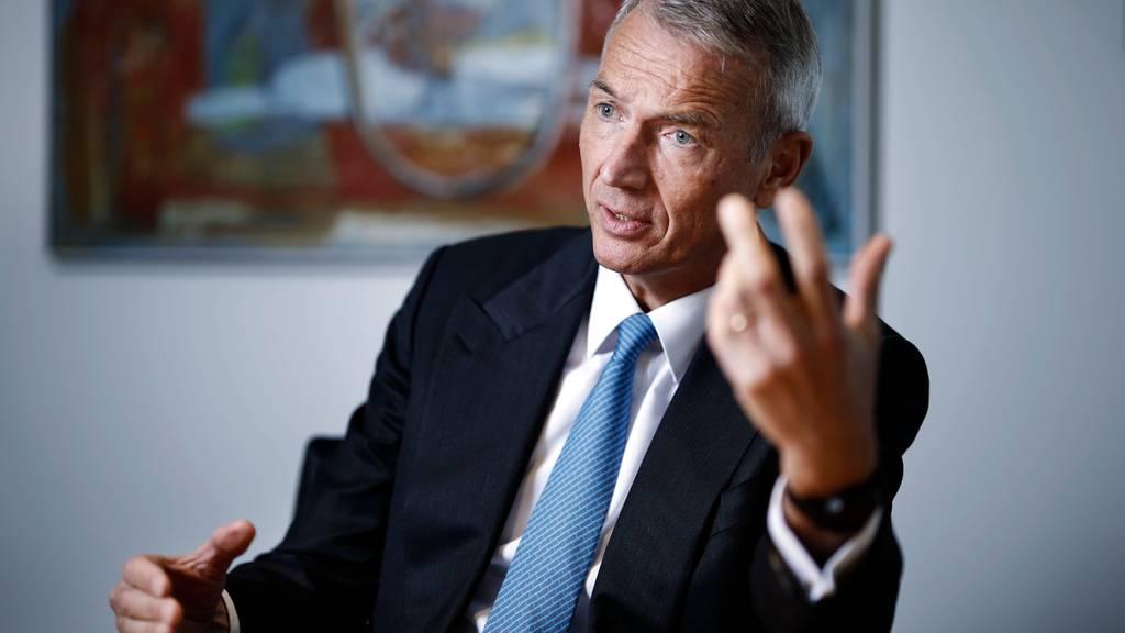 UBS-Umfrage: Firmen rechnen mit Erholung – und allenfalls noch besseren Zeiten