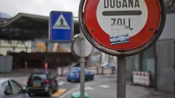 Die Nähe zu Italien setzt die Löhne unter Druck (Symbolbild)
