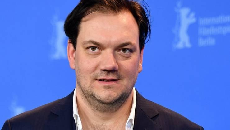 Der deutsche Schauspieler Charly Hübner liebt Musik - von Mahler bis Metal.