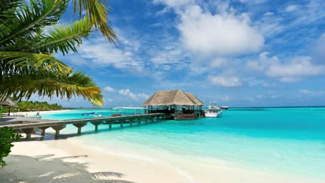 Die Malediven gehören dieses Jahr bei ITS Coop Travel zu den beliebtesten Ferndestinationen.