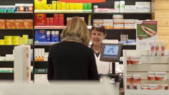 Geben Apotheker bald rezeptpflichtige Medikamente ab? (Symbolbild)