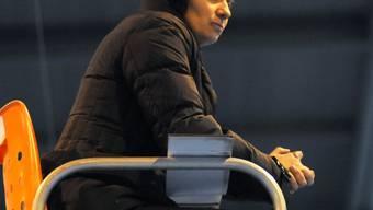 Monica De Lenart ist die «Mutter» des Silvestercups. HPS/Archiv