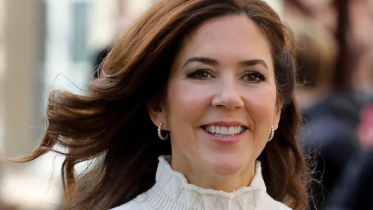Die dänische Kronprinzessin Mary ist stolz auf ihre australische Herkunft.   (Archivbild)