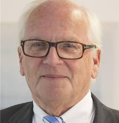 «Ich bin überzeugt, dass die haltlosen Anschuldigungen jeder Grundlage entbehren. Ich hoffe, die Sache wird schnell geklärt.» Walter Bosshard Stiftungsratspräsident See-Spital