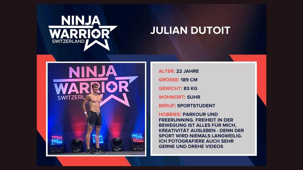 Julian Dutoit