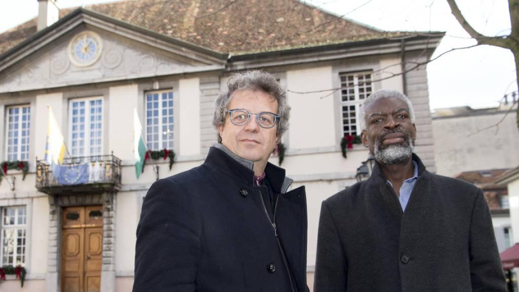 Suspendierung von Stadträten von Vevey aufgehoben