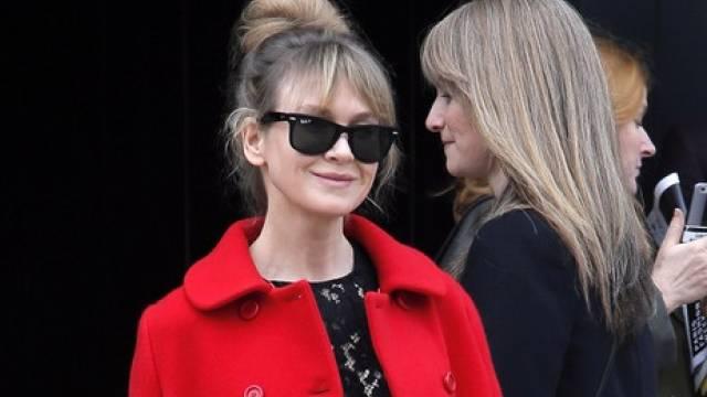 Bravo Renée: Schlupflider kaschieren geht auch ohne Botox (Archiv)
