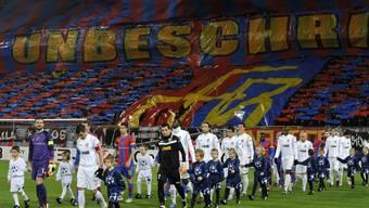 FC Basel gewinnt gegen Cluj