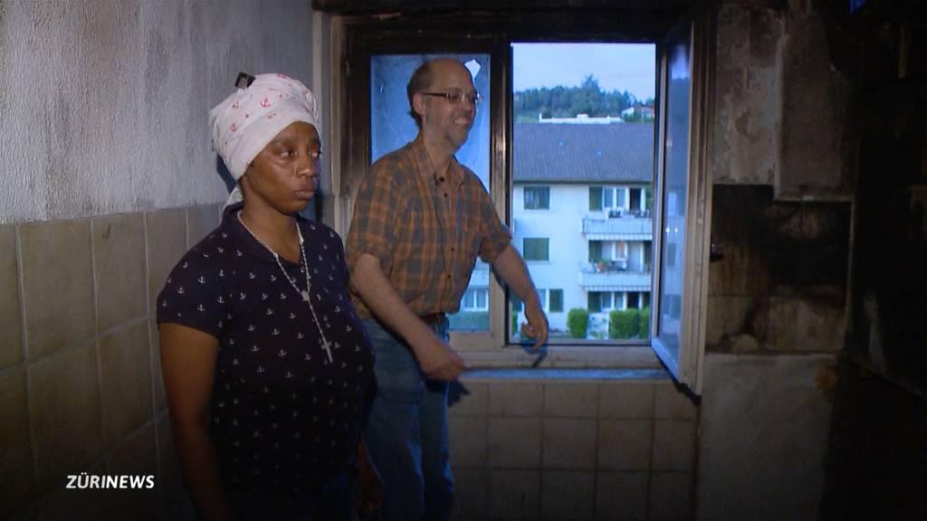 Wohnsituation des Ehepaars aus Glattfelden sorgt für heftige Reaktionen
