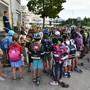 Schulhaus Zementi wird in Beschlag genommen