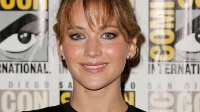 Jennifer Lawrence hat Mühe mit ihrer Bekanntheit (Archiv)