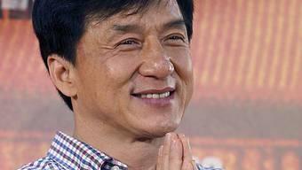 Jackie Chan (Archiv)