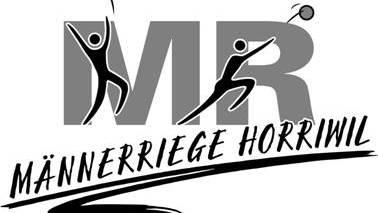 Unser Logo Männerriege Horriwil