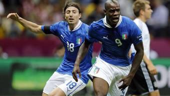 Super-Mario Balotelli ist nicht zu stoppen