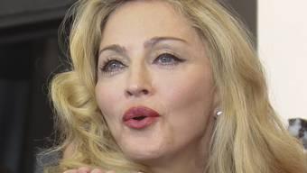 Madonna will wieder mehr Musik machen