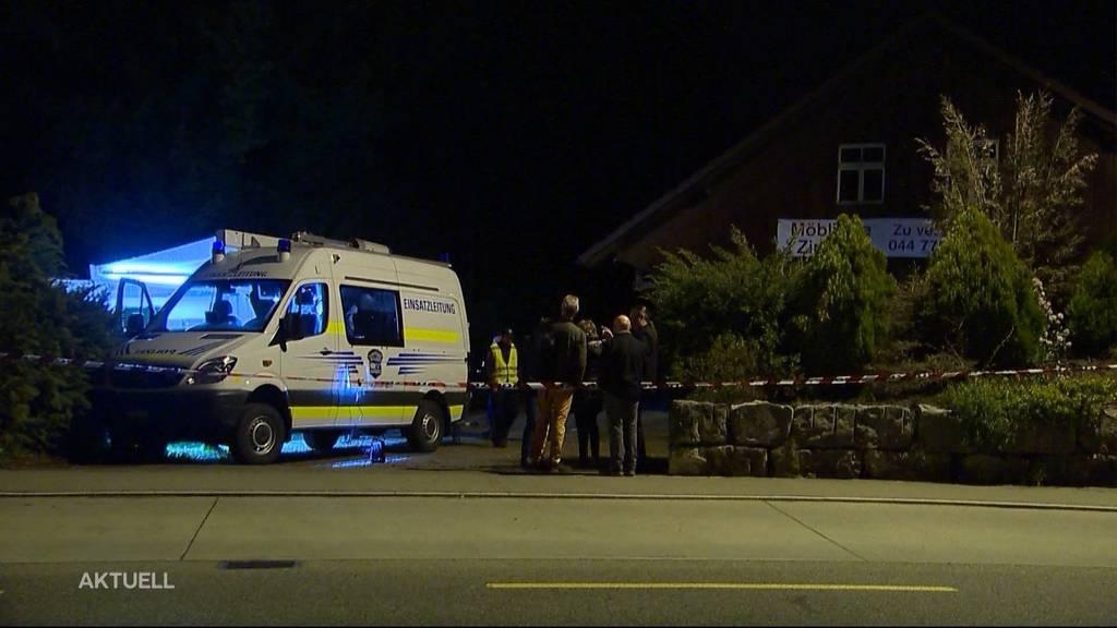Anklage wegen Mordes: 14 Mal auf Opfer eingestochen und mit Stein geschlagen
