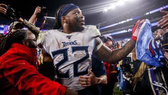 Die Titans im Super Bowl? Vor zwei Wochen rechnete noch keiner damit.