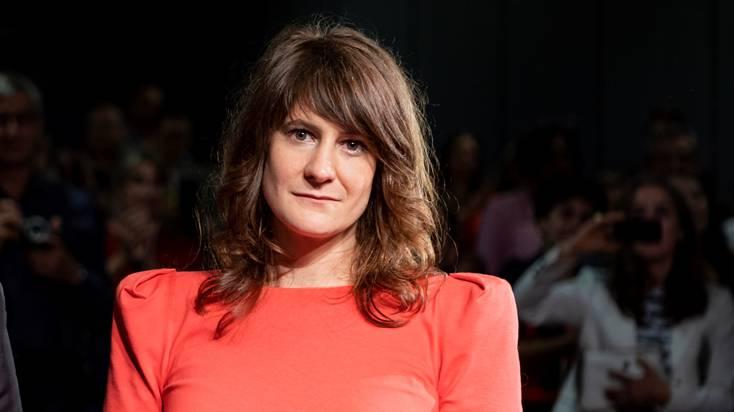 Anja Kofmel begeistert mit ihrem Film «Chris the Swiss».