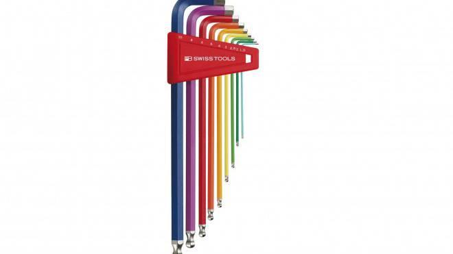 Wie viel ist «Swiss» noch wert? Werkzeuge der Firma Swiss Tools. Foto: HO