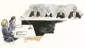 Urteil im Rupperswil-Prozess: Das sind die Reaktionen