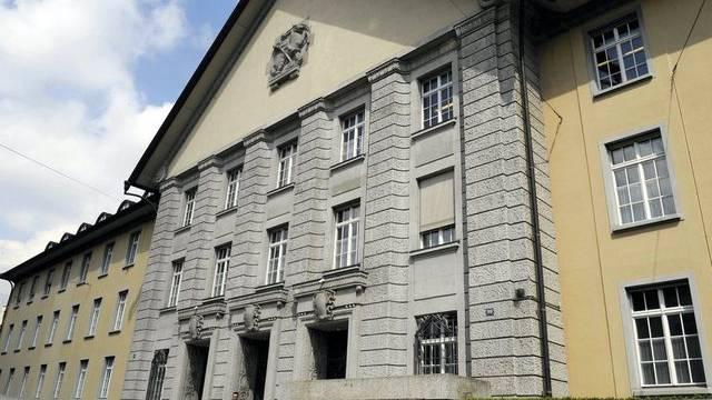 Bezirksgericht Zürich (Archiv)