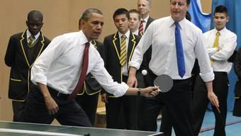 Michelle Obama wird bei der Ankunft in Dublin arg zerzaust