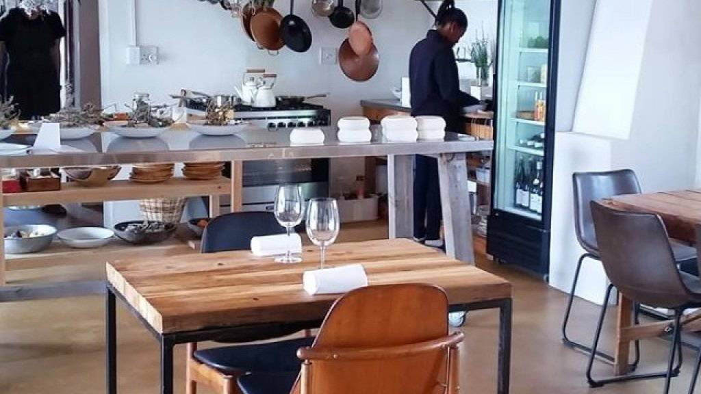 Weltbestes Restaurant kommt aus Afrika