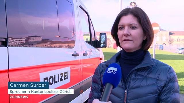 Toter in Weiningen gefunden